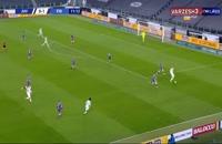 خلاصه بازی فوتبال یوونتوس 0 - فیورنتینا 3