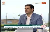 مصاحبه استاد رائفی پور با شبکه المیادین پیرامون انتخابات 1400 - 24 خرداد 1400