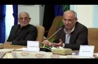 مطرح کردن ماجرای حذف عادل فردوسی پور در حضور رئیس جمهور