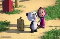 کارتون ماشا و میشا این داستان مسابقه استعدادیابی