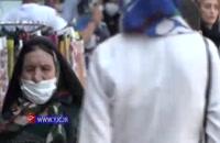وقتی ماسک زدن حقی بر گردن مردم میشود