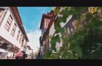 آشنایی با شهر آنتالیا ترکیه