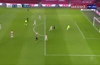خلاصه مسابقه فوتبال آژاکس 2 - آیندهوون 2