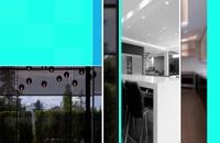 طراحی مدرن با گروه معماری جهان ساخت شارین