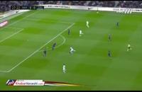 خلاصه بازی بارسلونا ۱-۰ گرانادا