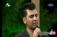 حضور برسام بابایی پخش زنده در صداوسیمای جمهوری اسلامی ایران
