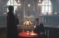 دانلود سریال پیکی بلایندرز Peaky Blinders فصل 4 قسمت 1