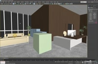 Scene Layout 3ds max system units