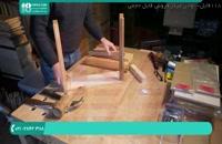 آموزش ساخت کندوی پرورش زنبور عسل - قسمت 4