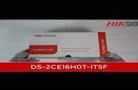 آنباکسینگ 2ce160H0T-IT5F