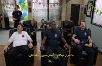 سریال ایستگاه آتش نشانی تاکوما قسمت 10