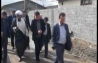 (نماهنگ) امام جمعه شهرستان بابلسر: مسئولان از مردم عذرخواهی کنند