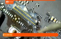 آموزش تعمیر آیپد پرو - نداشتن برق و تصویر