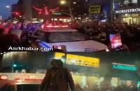 تشابه وضعیت فعلی آمریکا با فیلم جوکر!