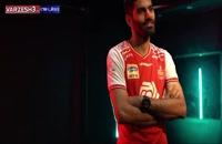 گفت و گو با محمد انصاری در آستانه فینال لیگ قهرمانان آسیا