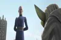 دانلود فصل 6 قسمت 10 دانلود انیمیشن جنگ ستارگان: جنگهای کلون Star Wars: The Clone Wars با زیرنویس فارسی