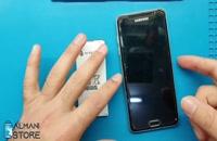 تعویض باتری سامسونگ Samsung A5 2016