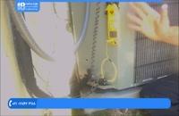 آموزش تعمیر کولر گازی - چک کردن مبرد بدون داشتن درجه
