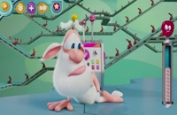 انیمیشن بوبا ق38(Booba - Video Game -E38)