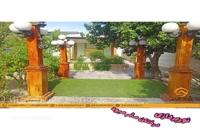 فروش باغ ویلا لوکس 625 متری در ملارد