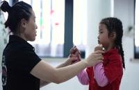 موفقیت یک جوان چینی با ورزش و آموزش آن