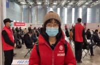 گزارشی از آغاز واکسیناسیون علیه کرونا در چین