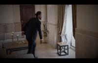 موزیک ویدیو فرهاد ناصری به نام احساساتی