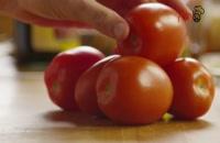 طرز تهیه بروشتا گوجه فرنگی (میرزاشف)