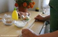آموزش بسیار ساده درست کردن کباب