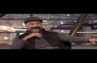 خاطره جالب انصاریان از رنو شهاب حسینی در برنامه همرفیق