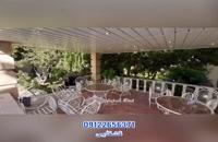 باغ ویلای 1000 متری مدرن در خوشنام ملارد