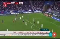 مروری بر نتایج بازی های انتخابی جام جهانی در اروپا