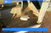 آموزش تعمیر کولر آبی - تعمیر کولر آبی