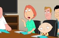 سریال Family Guy فصل 15 قسمت 4