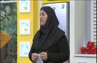 طرز تهیه چابلی کباب برنامه خانه مهر شبکه جام جم