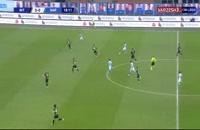 خلاصه بازی فوتبال اینتر 1 - ناپولی 0