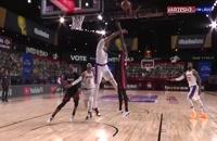 5 حرکت برتر بسکتبال NBA
