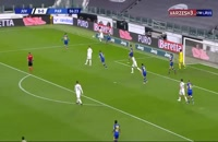 خلاصه مسابقه فوتبال یوونتوس 3 - پارما 1