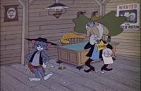 انیمیشن تام و جری ق 124- Tom And Jerry - Tall In The Trap (1962)