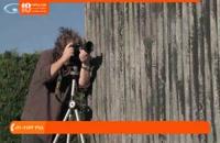 آموزش استفاده از تکنیک ضد نور در عکاسی با دوربین حرفه ای