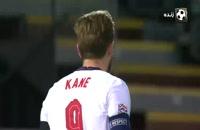 خلاصه بازی فوتبال بلژیک 2 - انگلیس 0