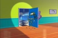 انیمیشن اوگی و سوسک ها (فصل 2-ق33)-Warning! Boa on the Run
