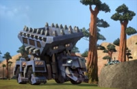 داینوتراکس(ماشیناسورها)-دوبله(ف3-ق7)-Dinotrux TV Series