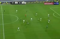 خلاصه بازی آرژانتین - بولیوی