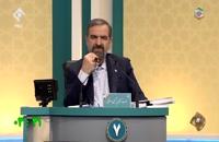 مناظره سوم. فضای سیاسی کشور را نفوذیها هدایت میکنند