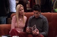 سریال Friends فصل نهم قسمت 19