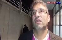 حمیداوی : به لطف داور هندبال خوبی دیدیم