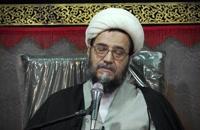 استاد غفاری ، معجزه اسم حضرت زهرا (سلام الله علیها )