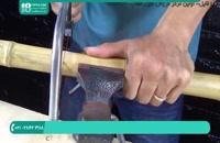 ایده ای برای ساخت آبنمای ساده