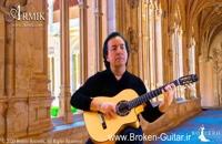 ملودی گیتار آرمیک به نام جیپسی فلیم